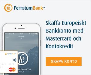 Ferratum bank